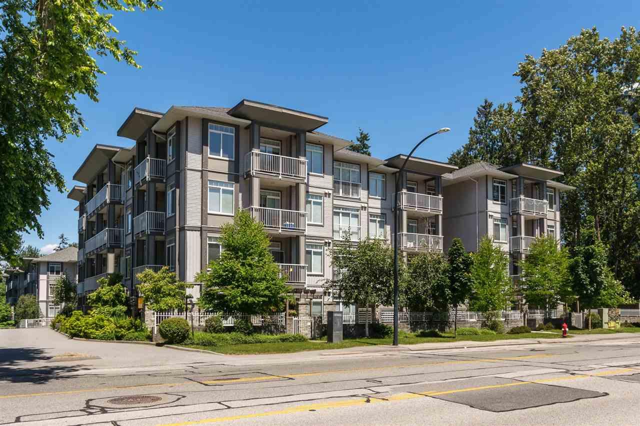 Condo Apartment at 522 13277 108 AVENUE, Unit 522, North Surrey, British Columbia. Image 13