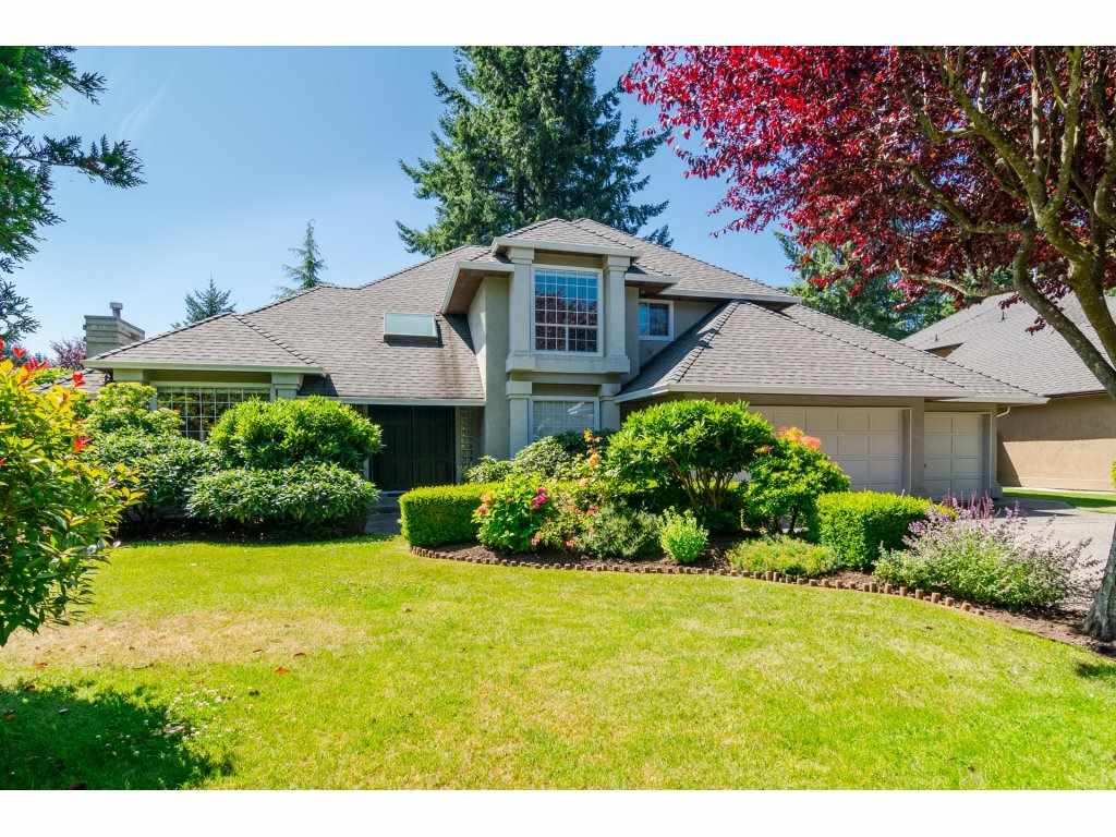 Detached at 13796 19A AVENUE, South Surrey White Rock, British Columbia. Image 1