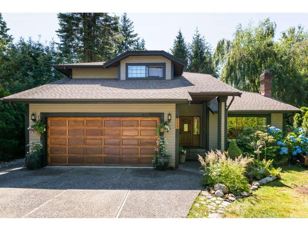 Detached at 2427 127 STREET, South Surrey White Rock, British Columbia. Image 1