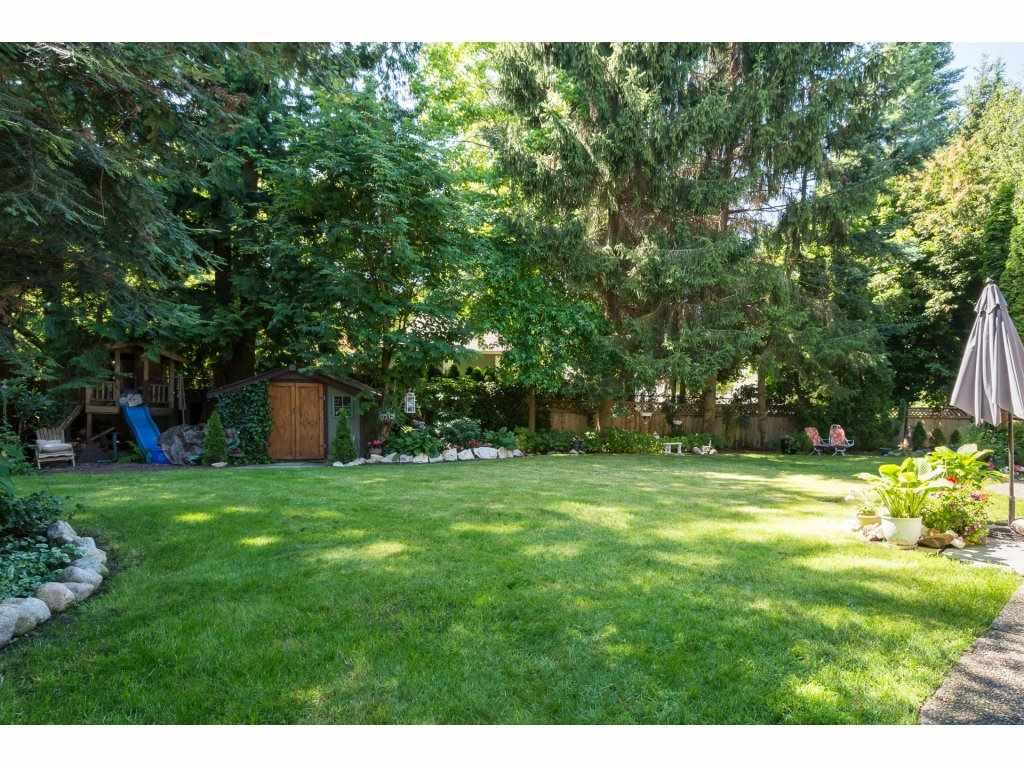 Detached at 2427 127 STREET, South Surrey White Rock, British Columbia. Image 20