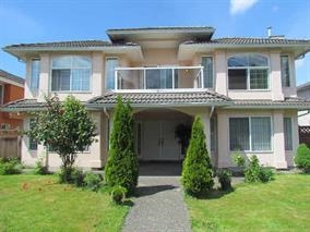 Detached at 7177 144 STREET, Surrey, British Columbia. Image 1