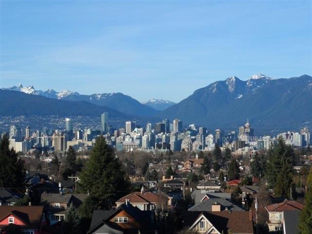 Condo Apartment at 701 505 W 30TH AVENUE, Unit 701, Vancouver West, British Columbia. Image 1