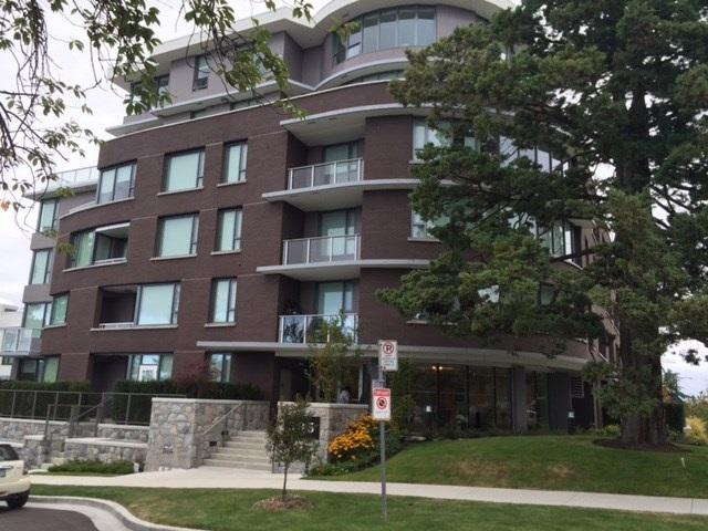 Condo Apartment at 701 505 W 30TH AVENUE, Unit 701, Vancouver West, British Columbia. Image 3