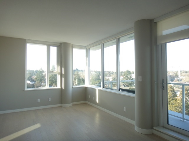 Condo Apartment at 701 505 W 30TH AVENUE, Unit 701, Vancouver West, British Columbia. Image 4