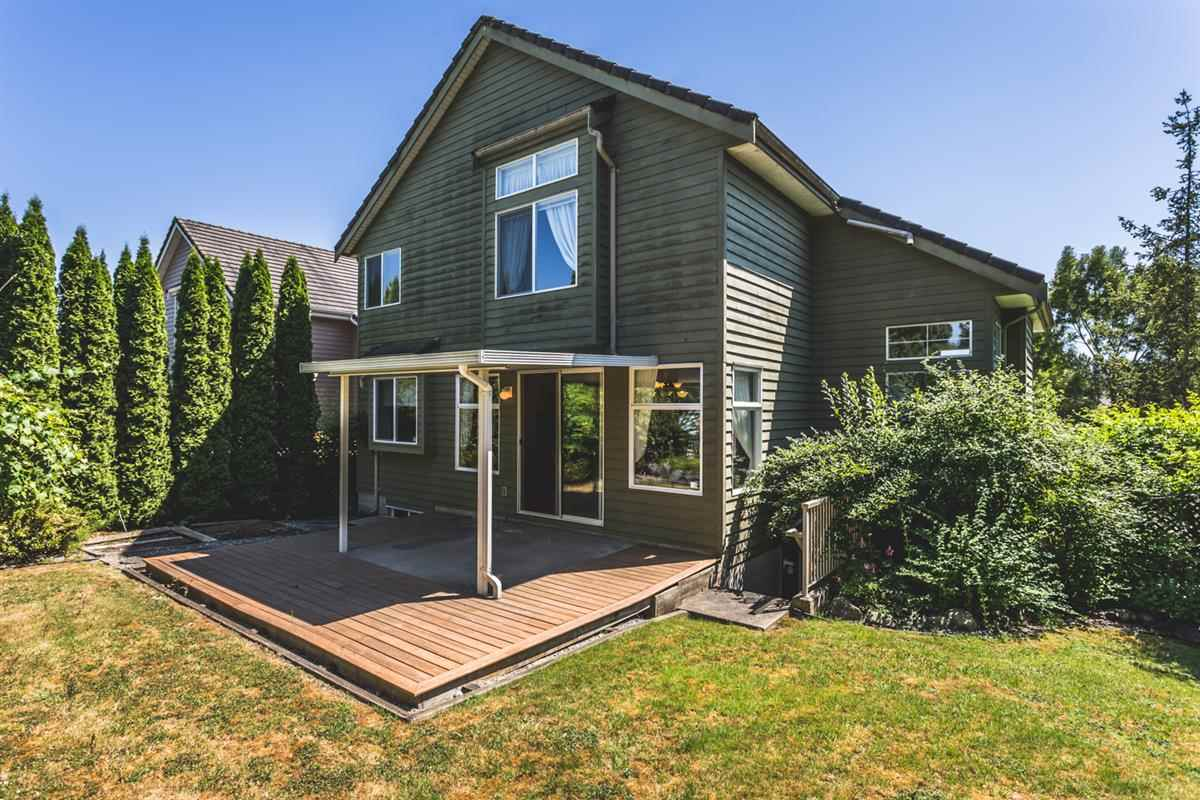 Detached at 15517 ROSEMARY HEIGHTS CRESCENT, South Surrey White Rock, British Columbia. Image 11