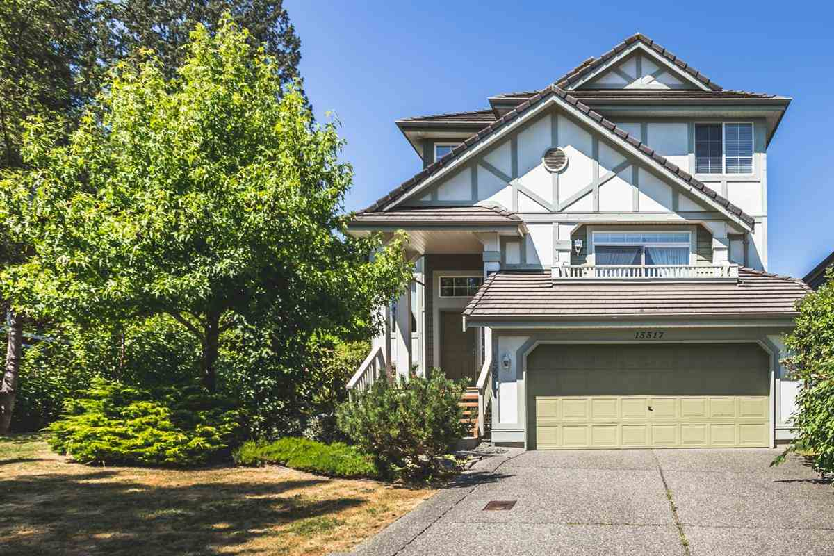 Detached at 15517 ROSEMARY HEIGHTS CRESCENT, South Surrey White Rock, British Columbia. Image 15