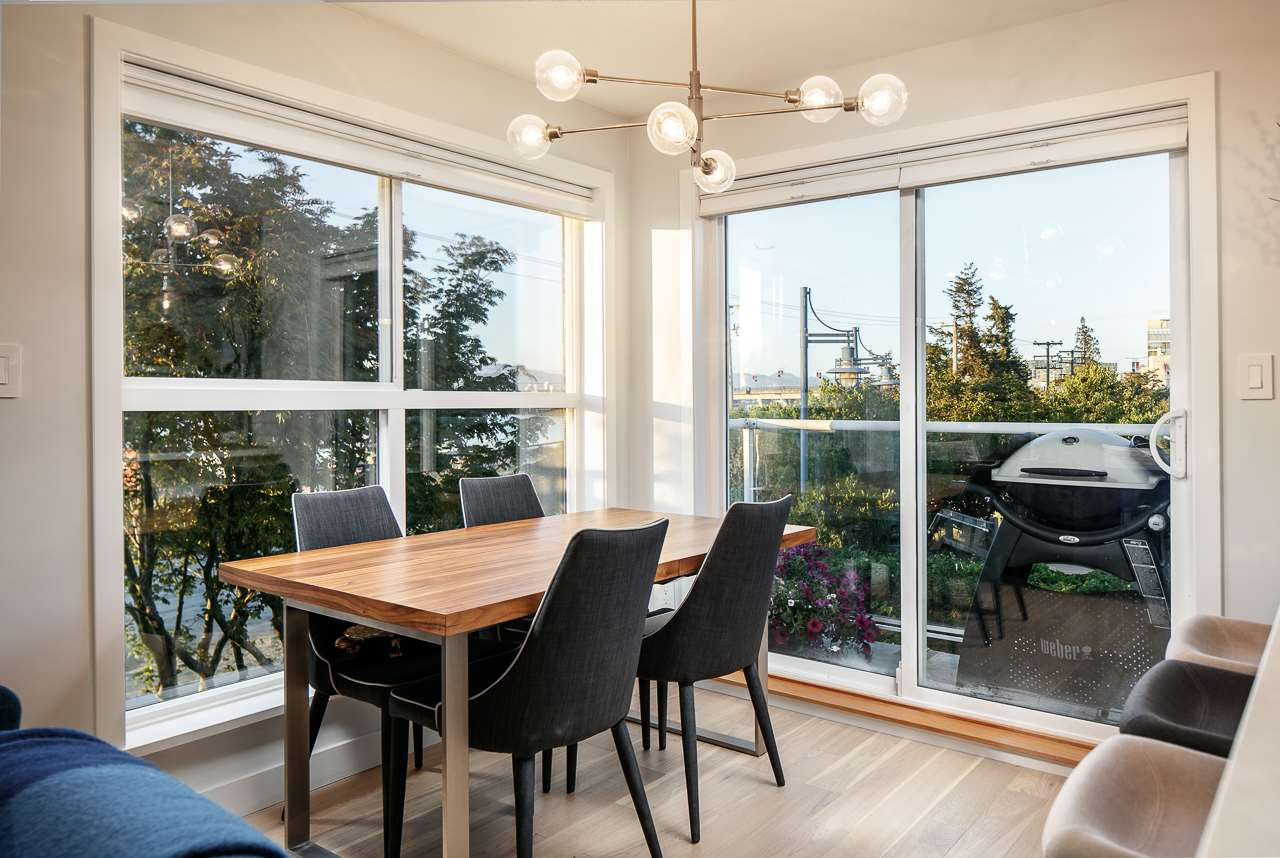 Condo Apartment at 216 5880 DOVER CRESCENT, Unit 216, Richmond, British Columbia. Image 8