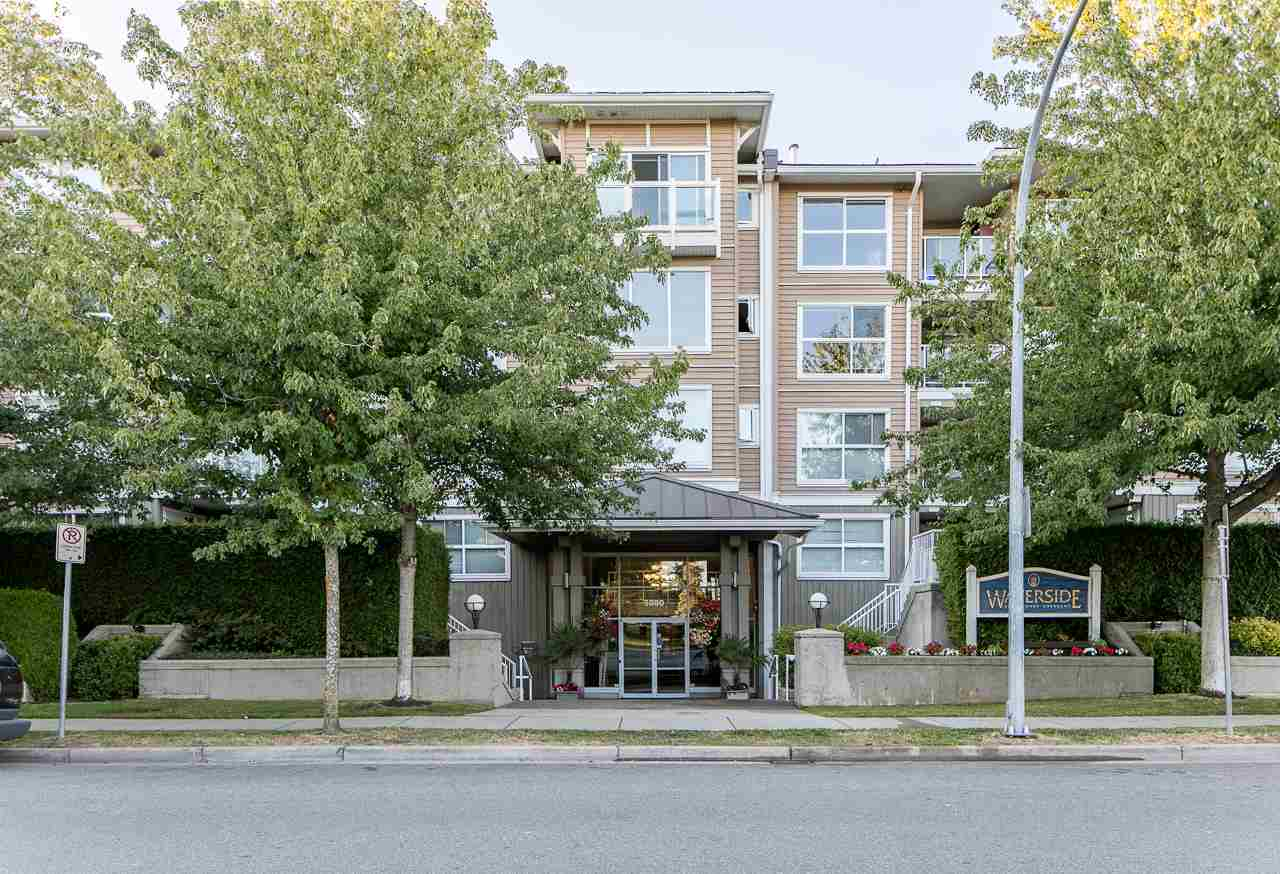 Condo Apartment at 216 5880 DOVER CRESCENT, Unit 216, Richmond, British Columbia. Image 19