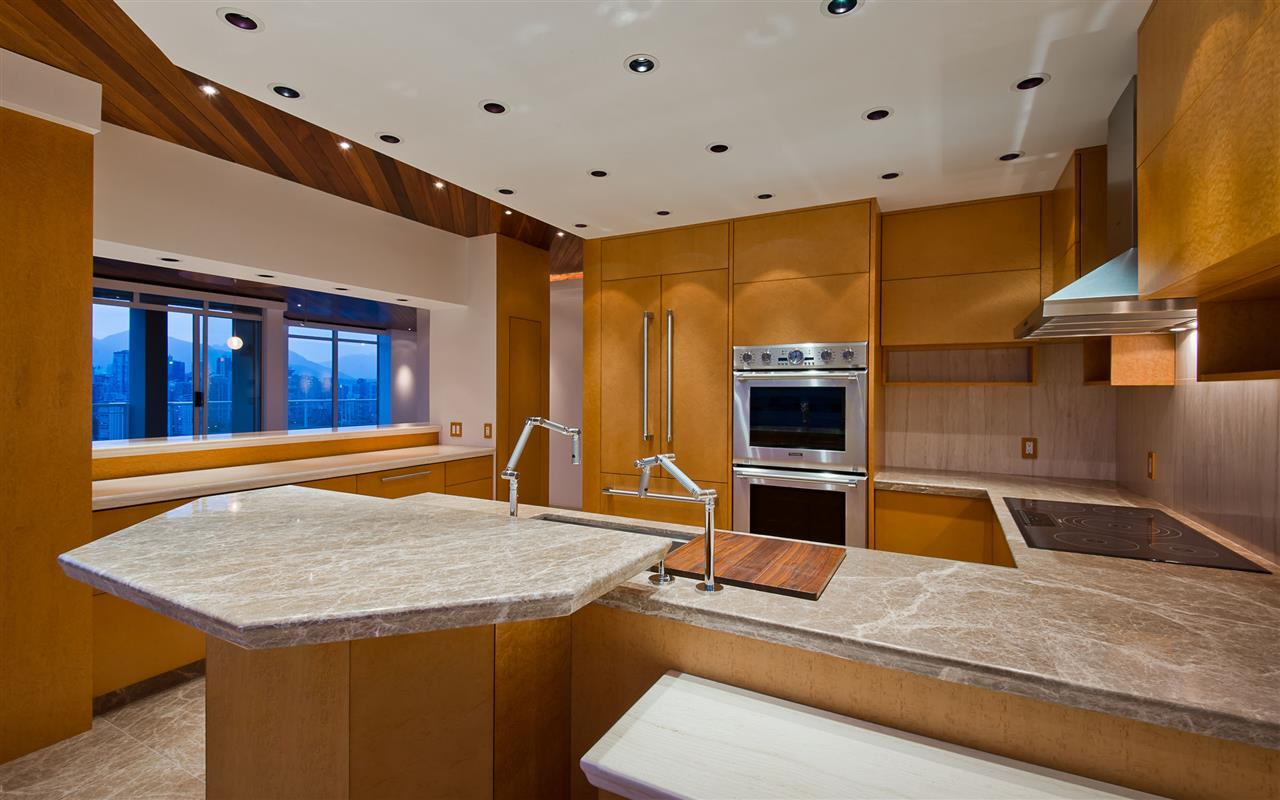 Condo Apartment at 900 1235 W BROADWAY STREET, Unit 900, Vancouver West, British Columbia. Image 1