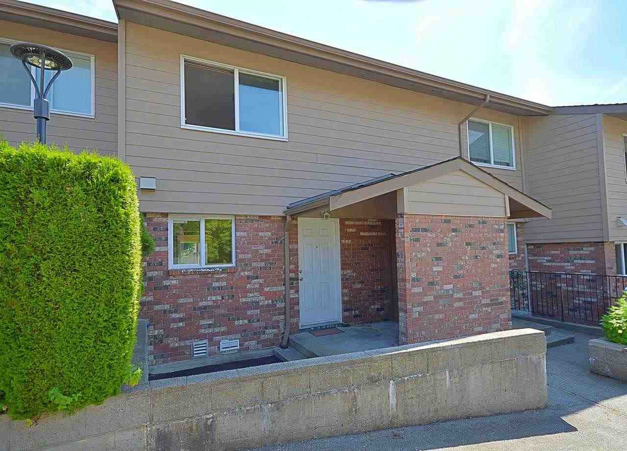 Townhouse at 18 10740 GUILDFORD DRIVE, Unit 18, North Surrey, British Columbia. Image 1