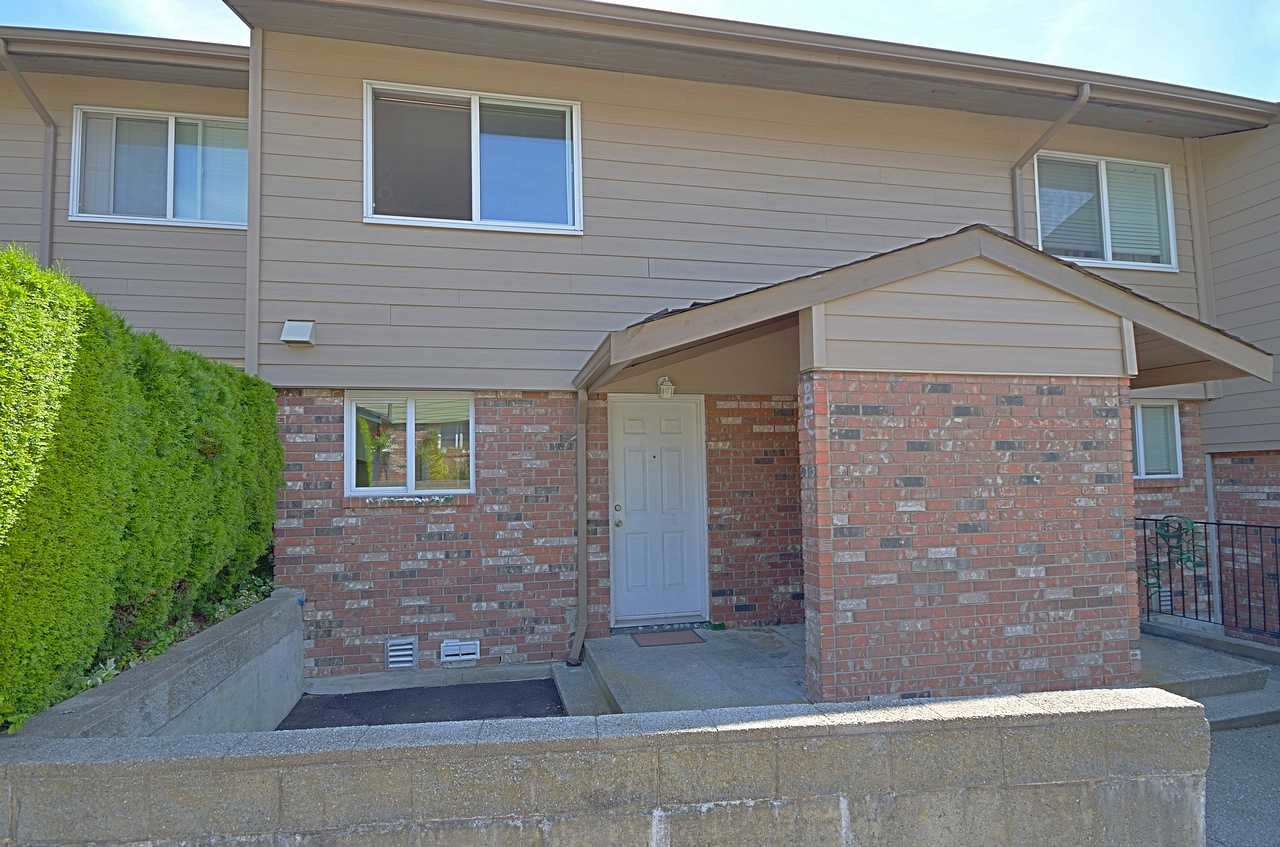 Townhouse at 18 10740 GUILDFORD DRIVE, Unit 18, North Surrey, British Columbia. Image 10