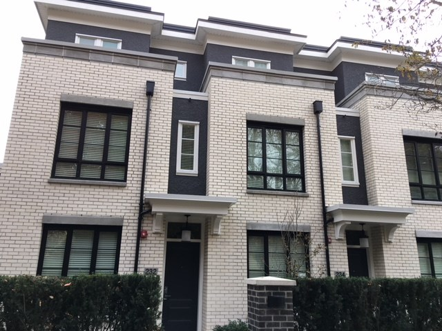 Townhouse at 232 W 62ND AVENUE, Vancouver West, British Columbia. Image 1