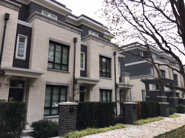 Townhouse at 232 W 62ND AVENUE, Vancouver West, British Columbia. Image 2