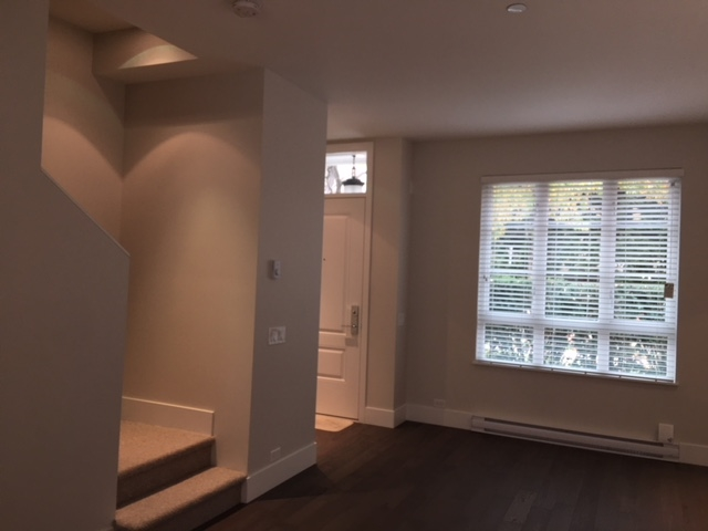 Townhouse at 232 W 62ND AVENUE, Vancouver West, British Columbia. Image 3