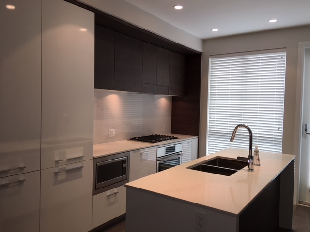 Townhouse at 232 W 62ND AVENUE, Vancouver West, British Columbia. Image 6