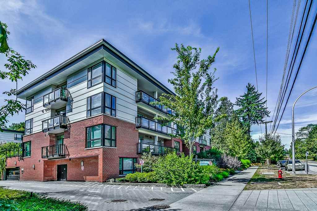 Condo Apartment at 109 14358 60 AVENUE, Unit 109, Surrey, British Columbia. Image 1