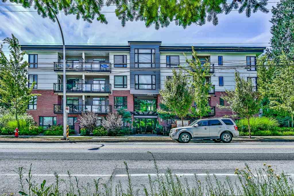 Condo Apartment at 109 14358 60 AVENUE, Unit 109, Surrey, British Columbia. Image 2