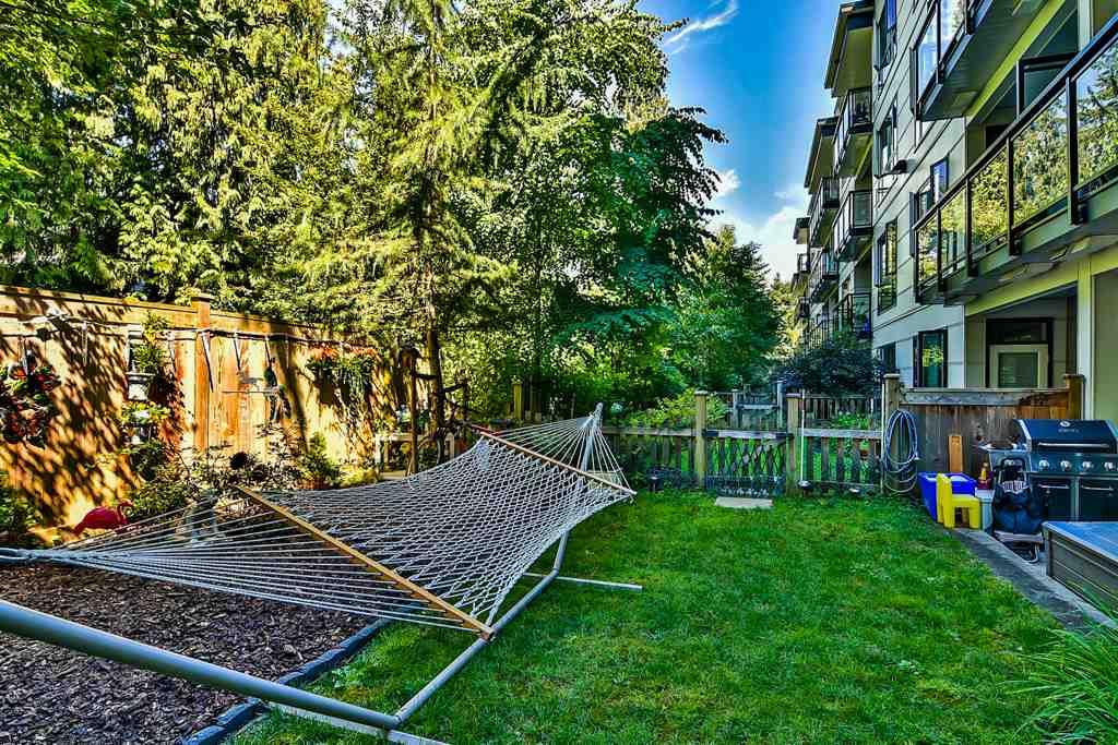 Condo Apartment at 109 14358 60 AVENUE, Unit 109, Surrey, British Columbia. Image 19