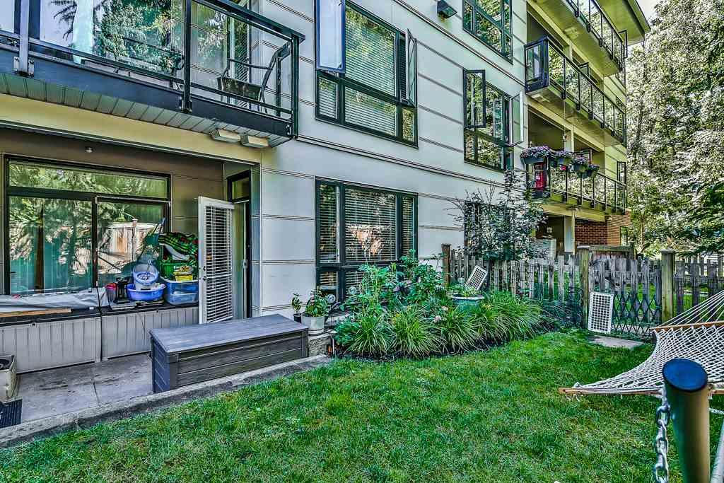 Condo Apartment at 109 14358 60 AVENUE, Unit 109, Surrey, British Columbia. Image 20