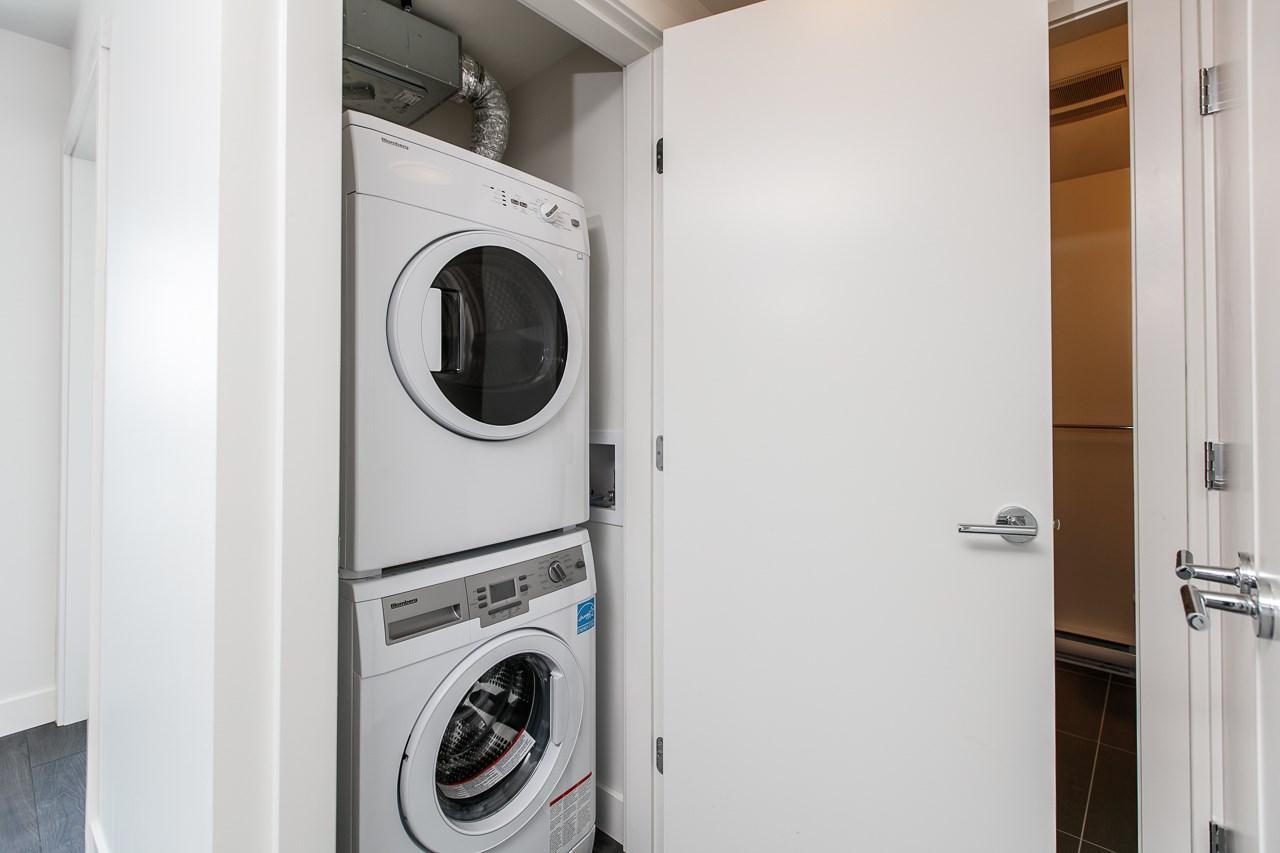 Condo Apartment at 1603 188 AGNES STREET, Unit 1603, New Westminster, British Columbia. Image 5