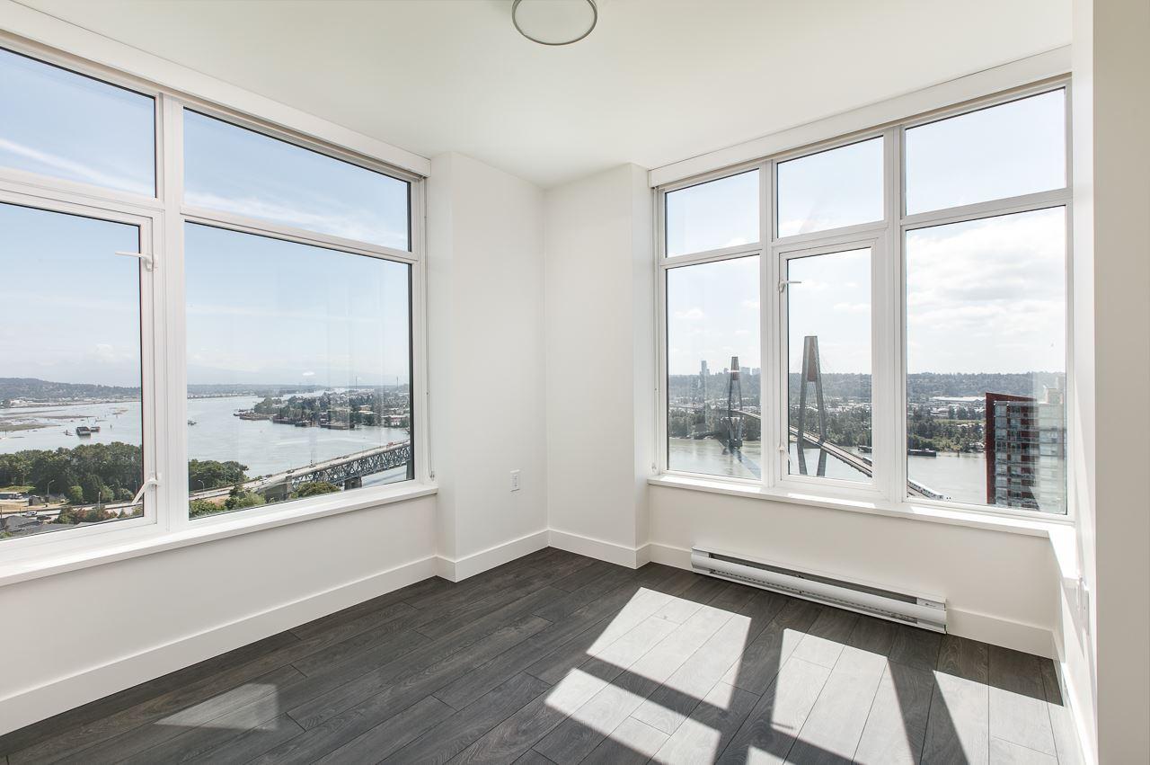Condo Apartment at 1603 188 AGNES STREET, Unit 1603, New Westminster, British Columbia. Image 8