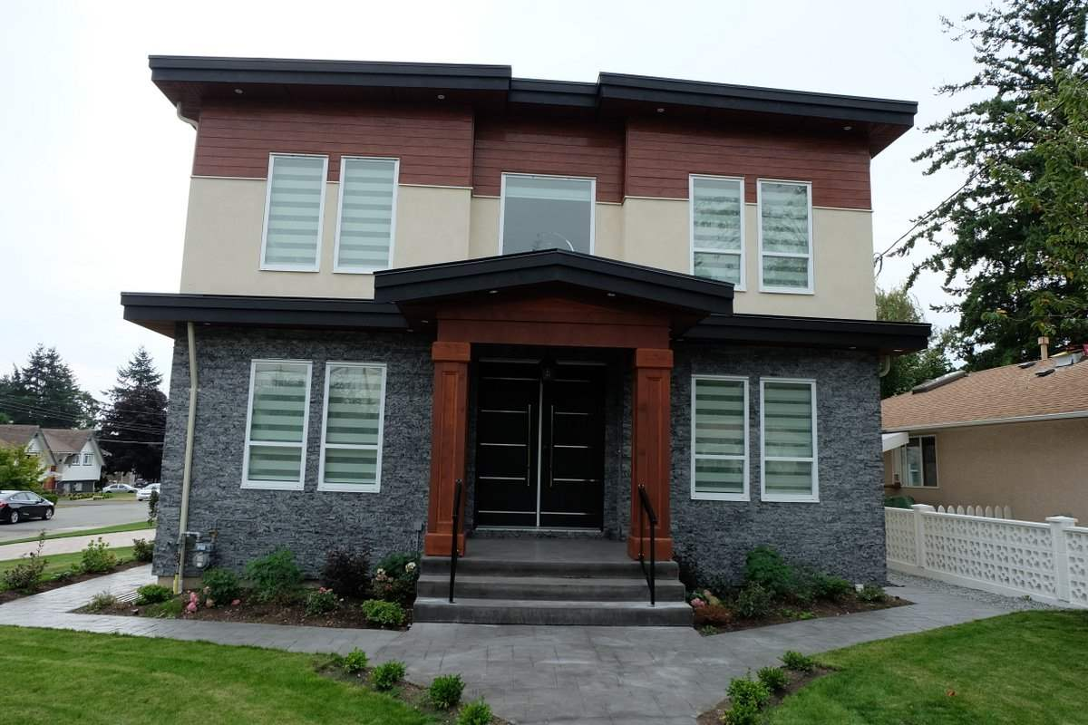 Detached at 1495 MAPLE STREET, South Surrey White Rock, British Columbia. Image 1