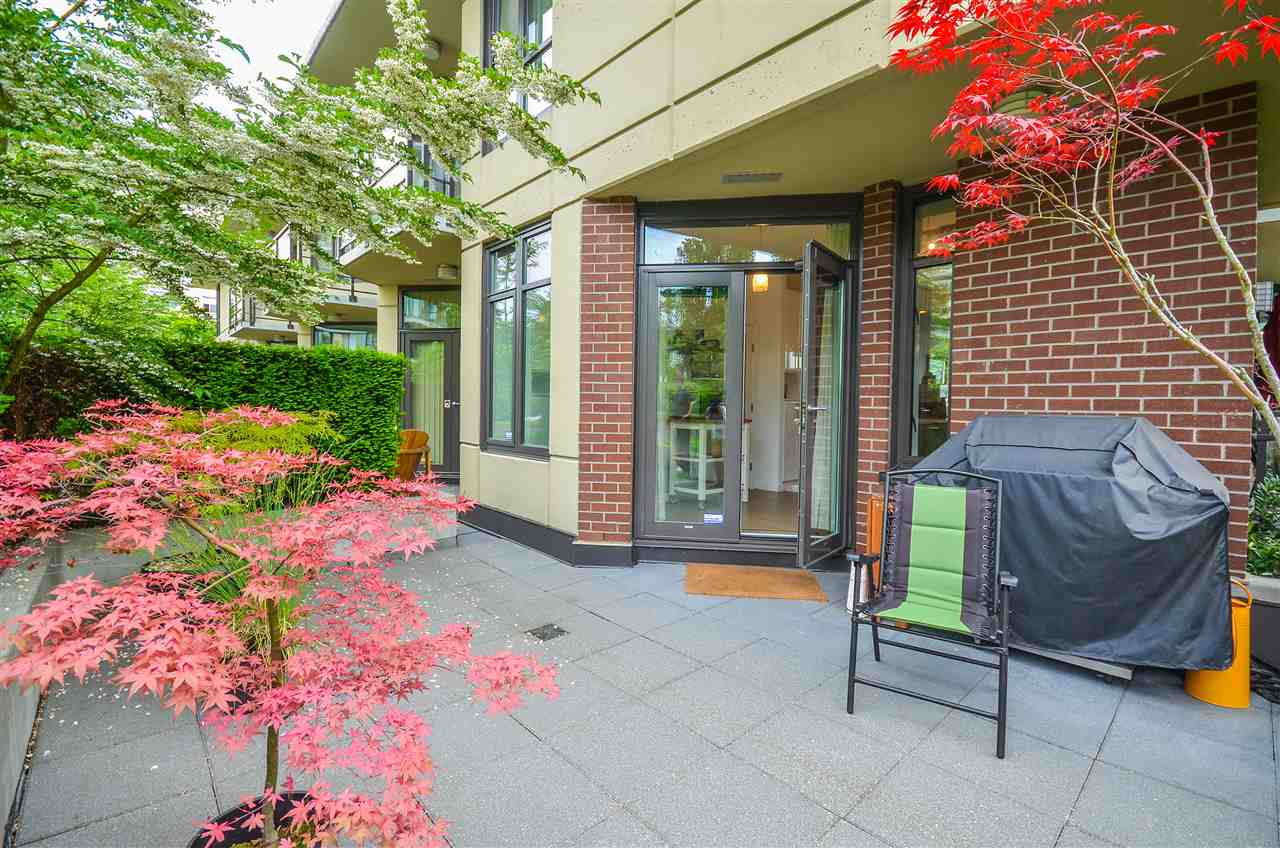 Townhouse at 190 W 6TH STREET, North Vancouver, British Columbia. Image 16
