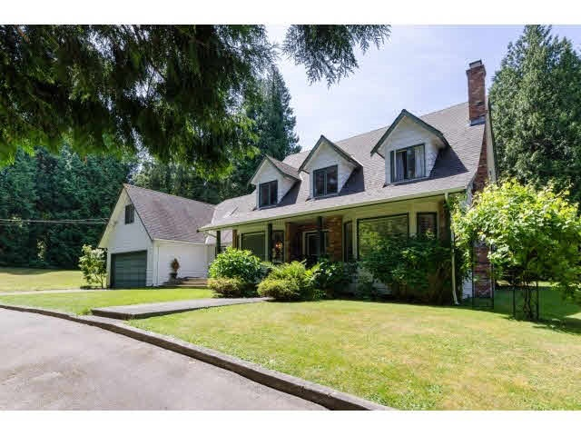 Detached at 3035 BALSAM CRESCENT, South Surrey White Rock, British Columbia. Image 1