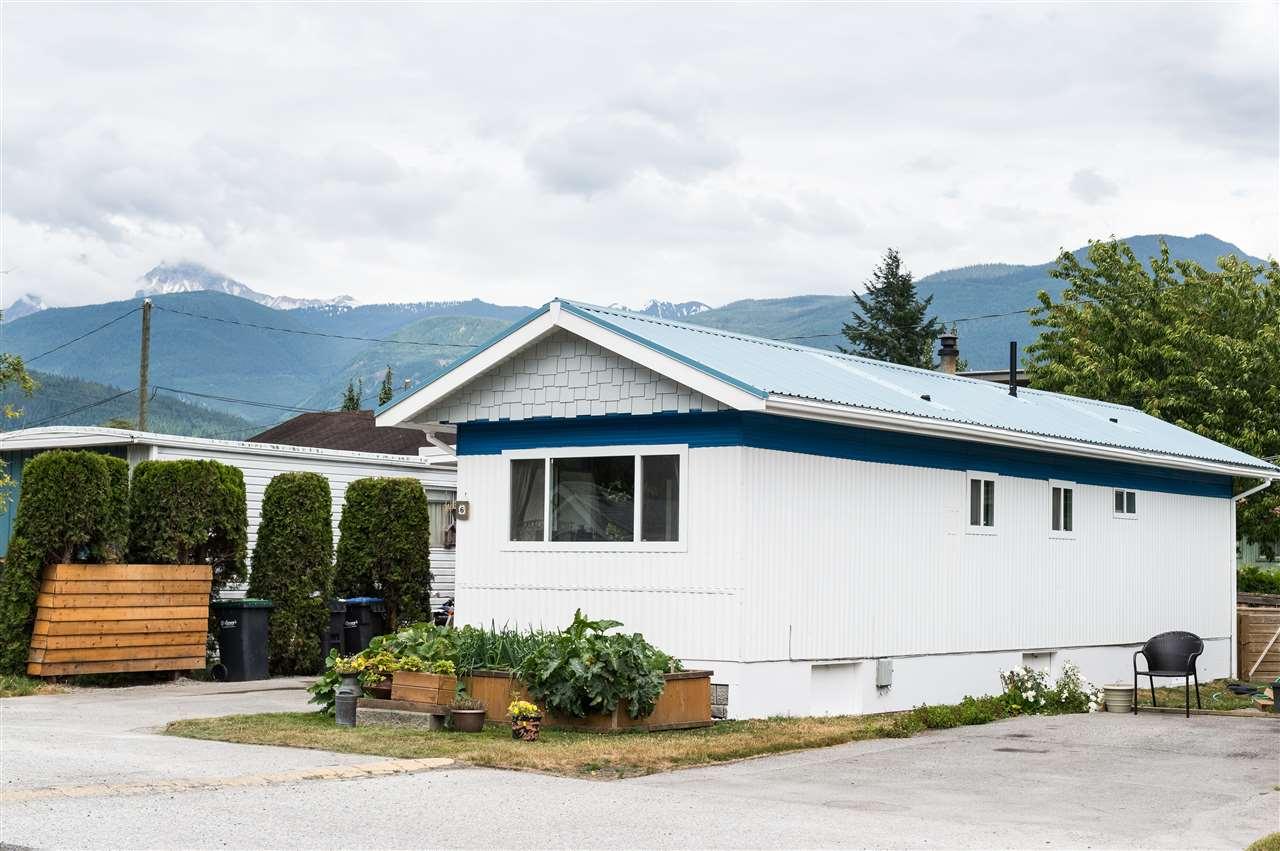 Detached at 6 39768 GOVERNMENT ROAD, Unit 6, Squamish, British Columbia. Image 16