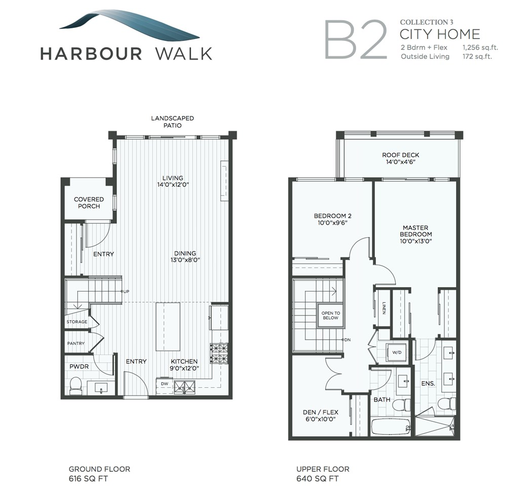 Townhouse at CH8 13040 NO 2 ROAD, Unit CH8, Richmond, British Columbia. Image 4