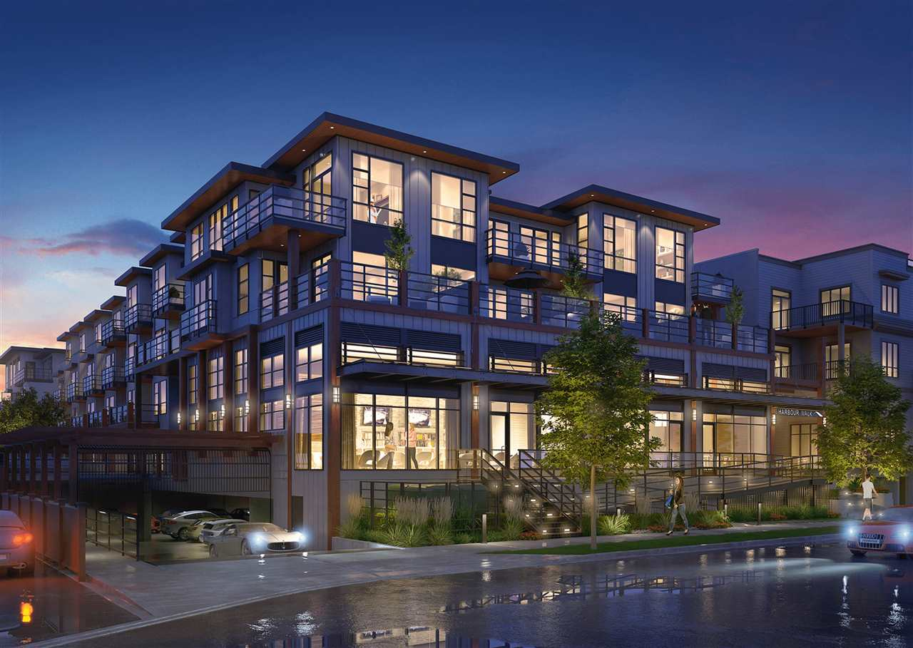 Townhouse at CH8 13040 NO 2 ROAD, Unit CH8, Richmond, British Columbia. Image 5