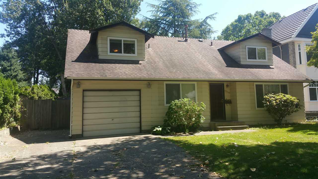 Detached at 9014 BEN NEVIS CRESCENT, Surrey, British Columbia. Image 1