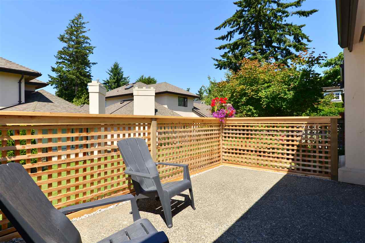 Townhouse at 134 1770 128TH STREET, Unit 134, South Surrey White Rock, British Columbia. Image 17