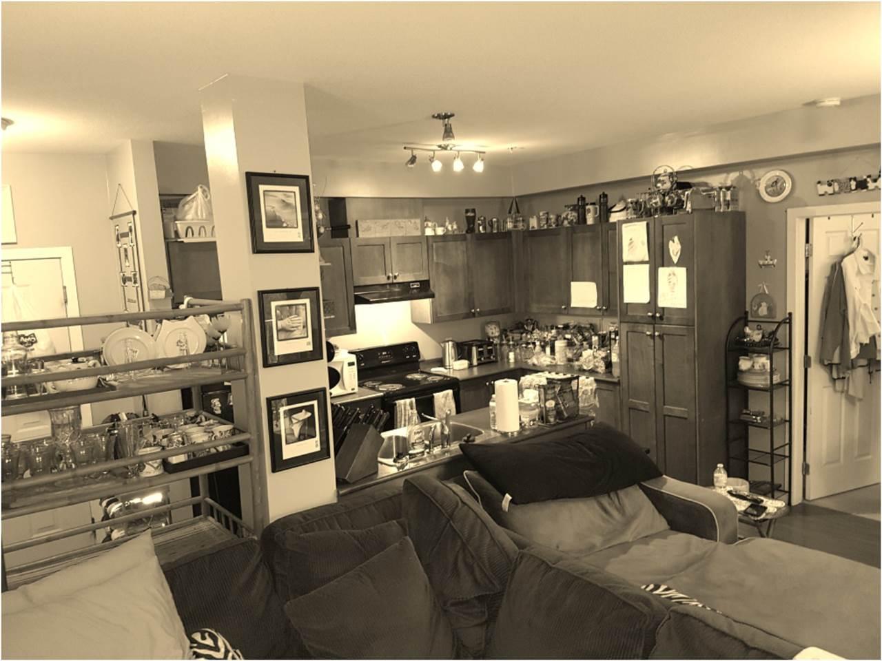 Condo Apartment at 301 13277 108 AVENUE, Unit 301, North Surrey, British Columbia. Image 5