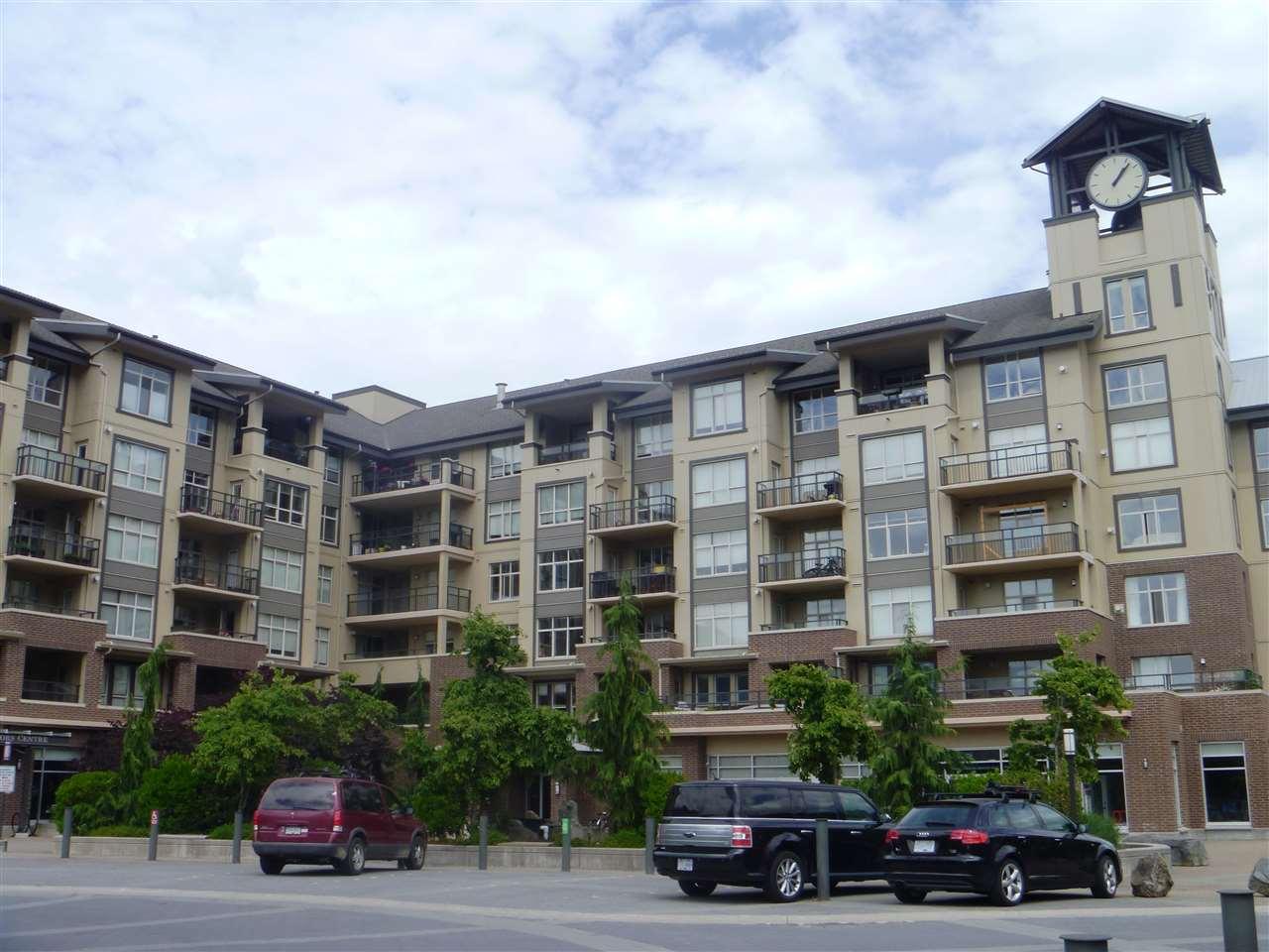 Condo Apartment at 413 1211 VILLAGE GREEN WAY, Unit 413, Squamish, British Columbia. Image 1