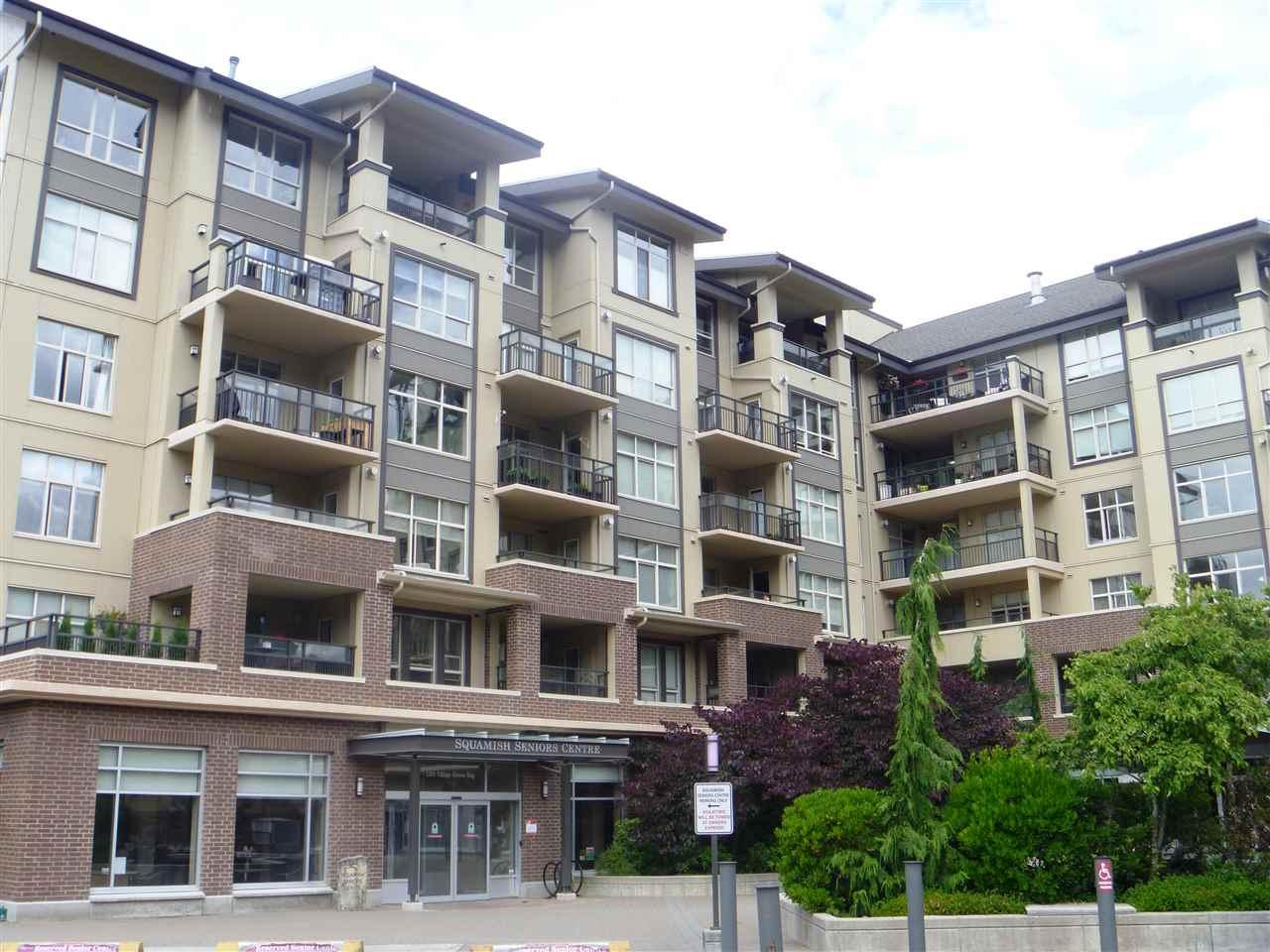 Condo Apartment at 413 1211 VILLAGE GREEN WAY, Unit 413, Squamish, British Columbia. Image 20