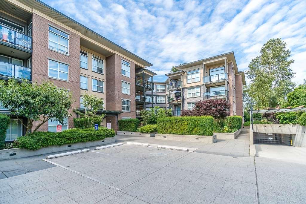 Condo Apartment at 216 10707 139 STREET, Unit 216, North Surrey, British Columbia. Image 2
