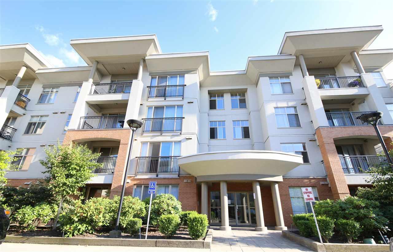 Condo Apartment at 104 33545 RAINBOW AVENUE, Unit 104, Abbotsford, British Columbia. Image 16
