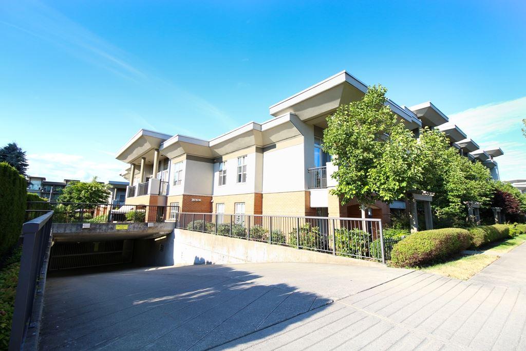Condo Apartment at 104 33545 RAINBOW AVENUE, Unit 104, Abbotsford, British Columbia. Image 18