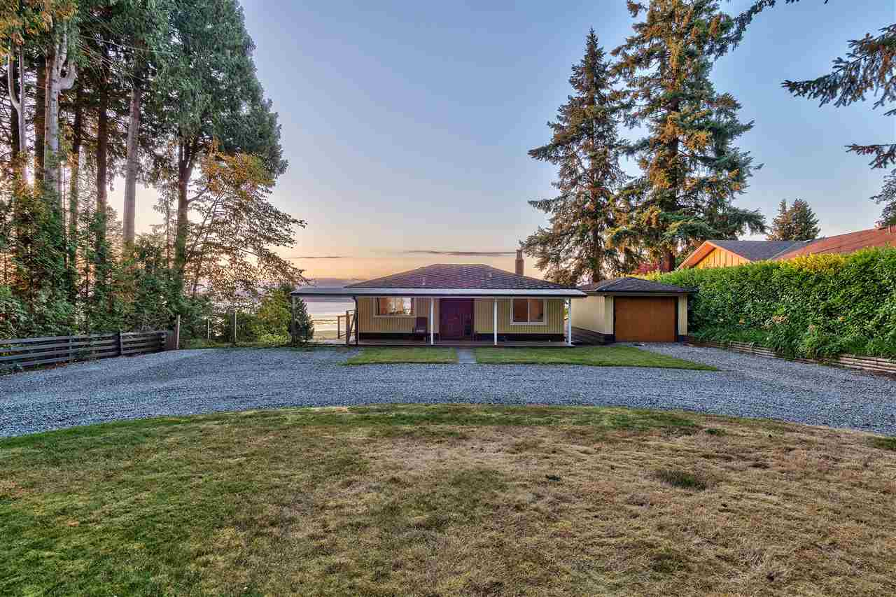Detached at 13021 CRESCENT ROAD, South Surrey White Rock, British Columbia. Image 2