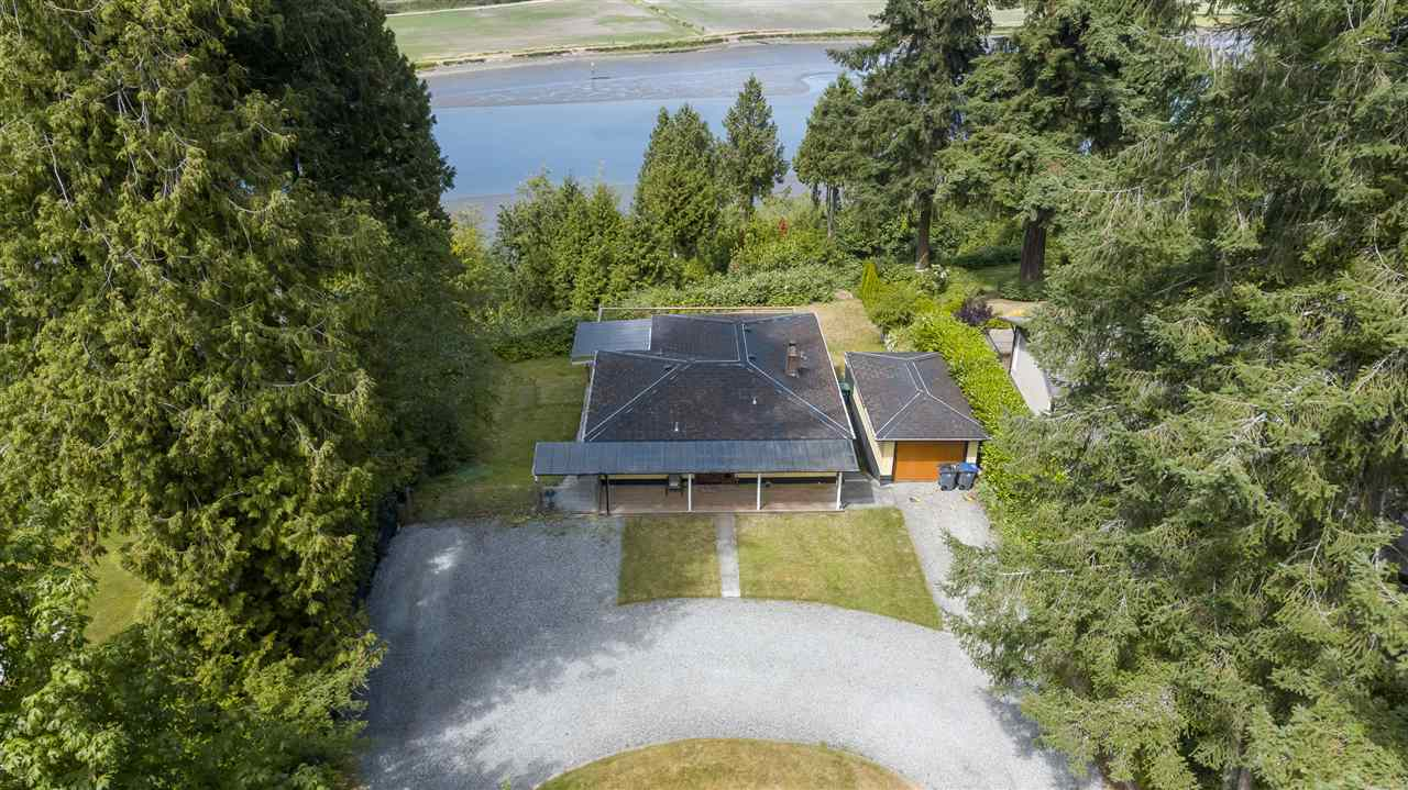 Detached at 13021 CRESCENT ROAD, South Surrey White Rock, British Columbia. Image 16