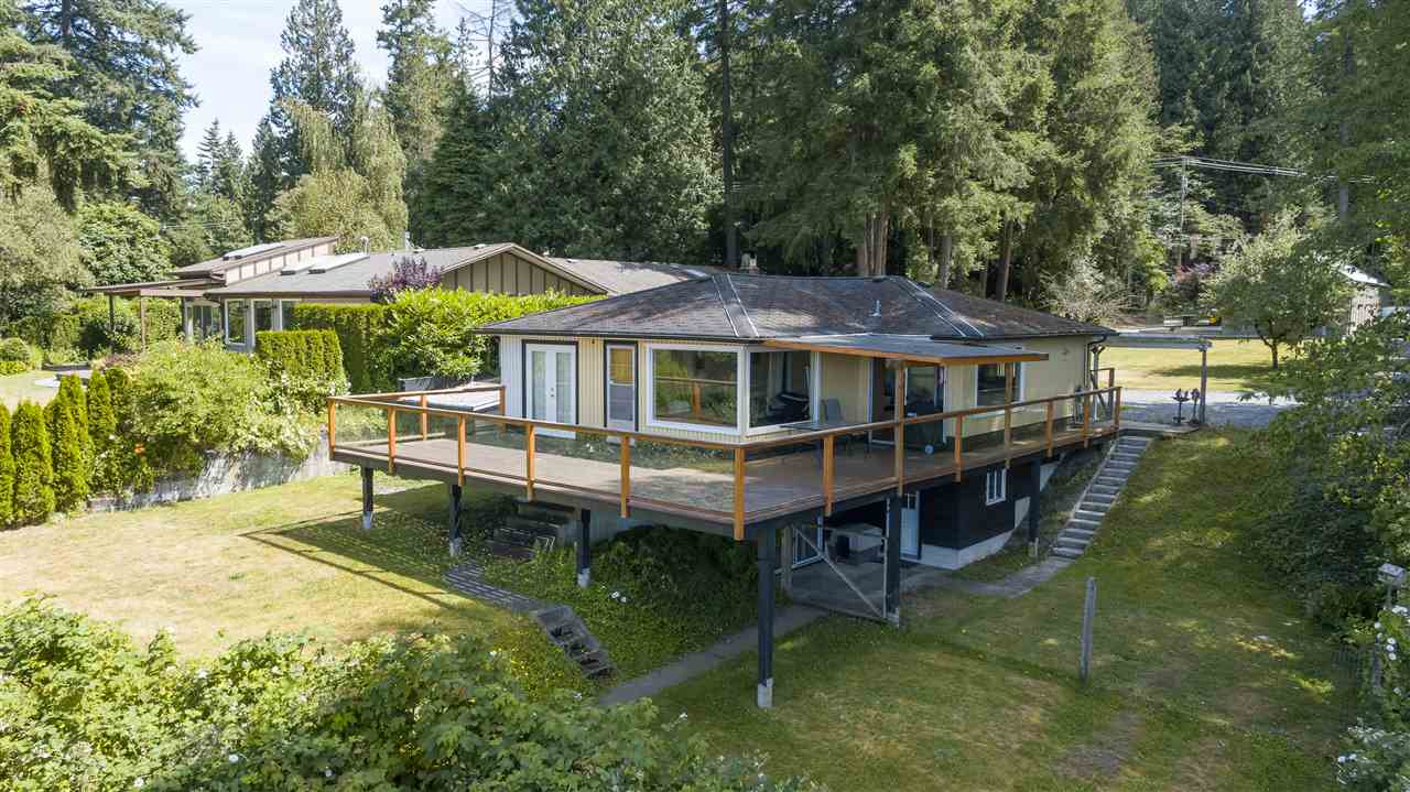 Detached at 13021 CRESCENT ROAD, South Surrey White Rock, British Columbia. Image 17