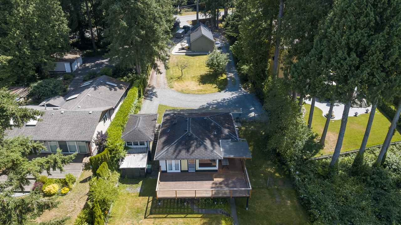 Detached at 13021 CRESCENT ROAD, South Surrey White Rock, British Columbia. Image 18
