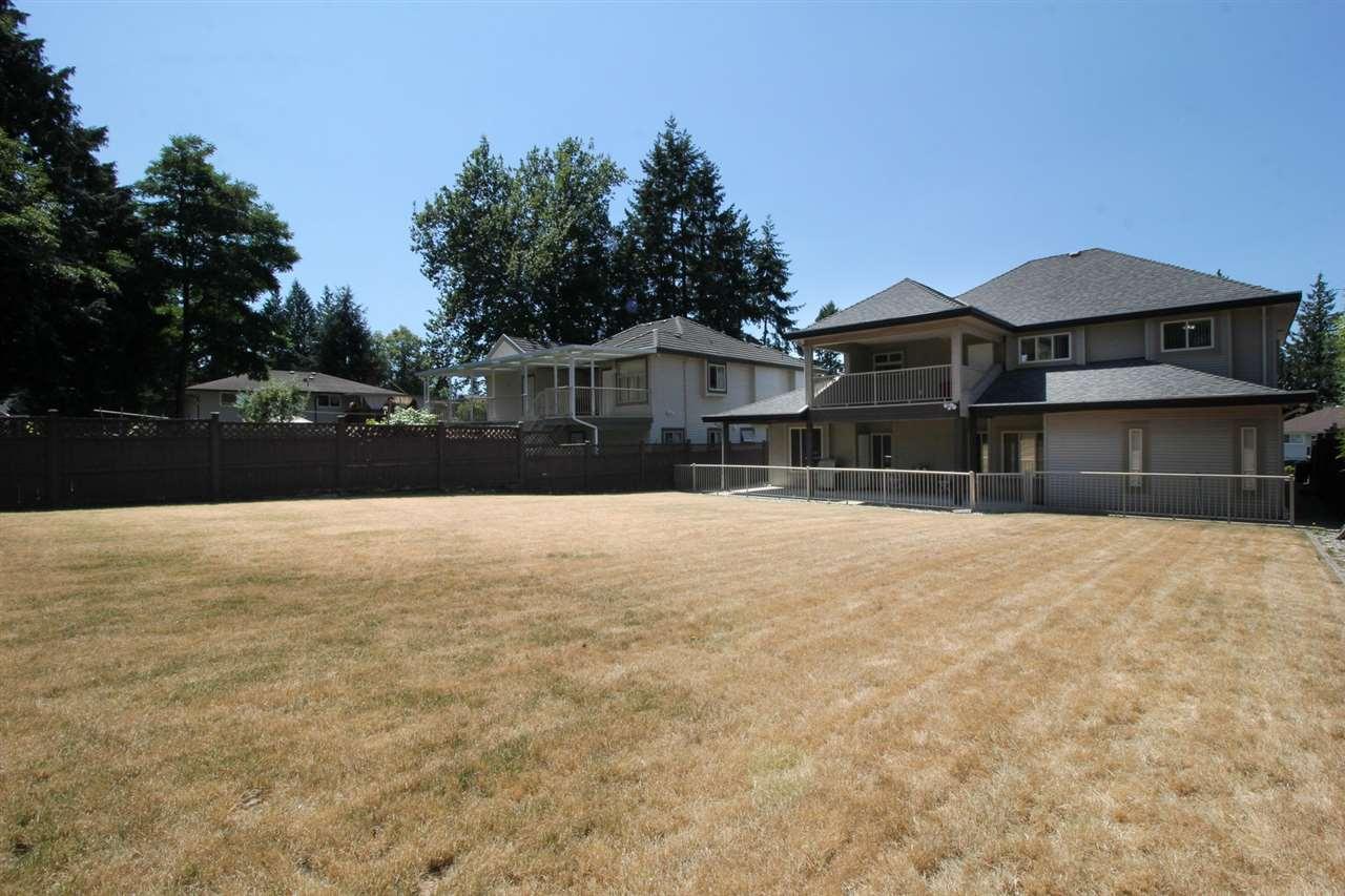 Detached at 7130 116 STREET, N. Delta, British Columbia. Image 19