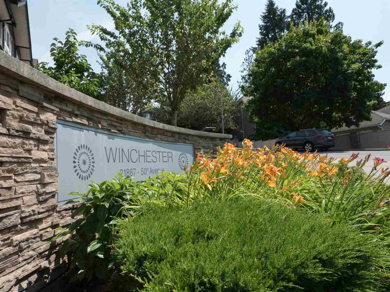 Townhouse at 46 21867 50 AVENUE, Unit 46, Langley, British Columbia. Image 2