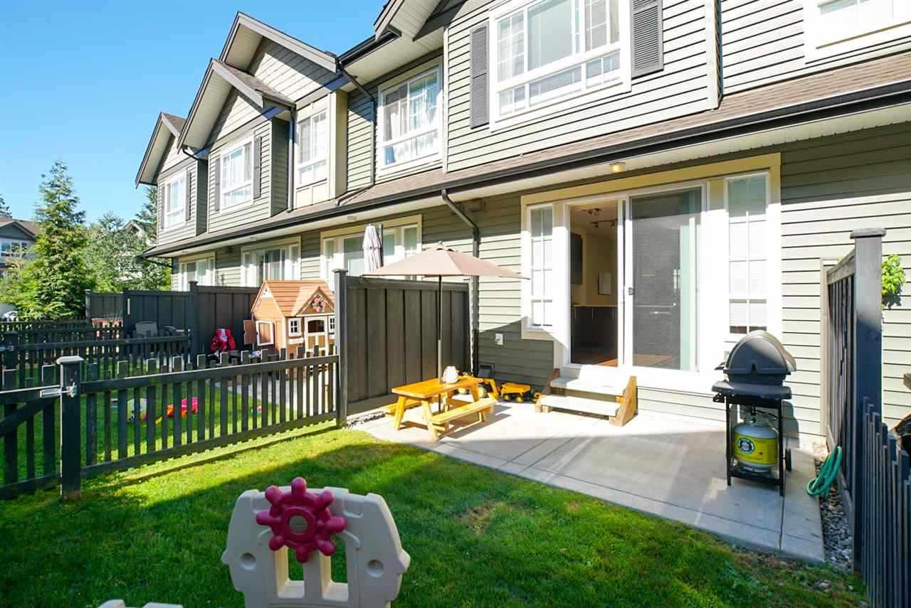 Townhouse at 46 21867 50 AVENUE, Unit 46, Langley, British Columbia. Image 14
