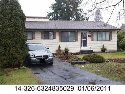 Detached at 9519 132A STREET, Surrey, British Columbia. Image 1
