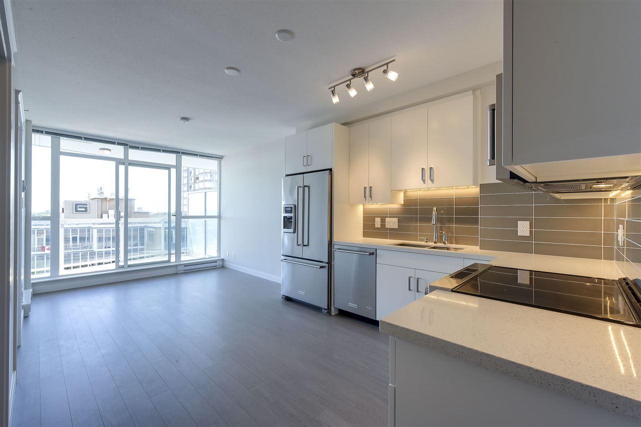 Condo Apartment at 809 11967 80 AVENUE, Unit 809, N. Delta, British Columbia. Image 2