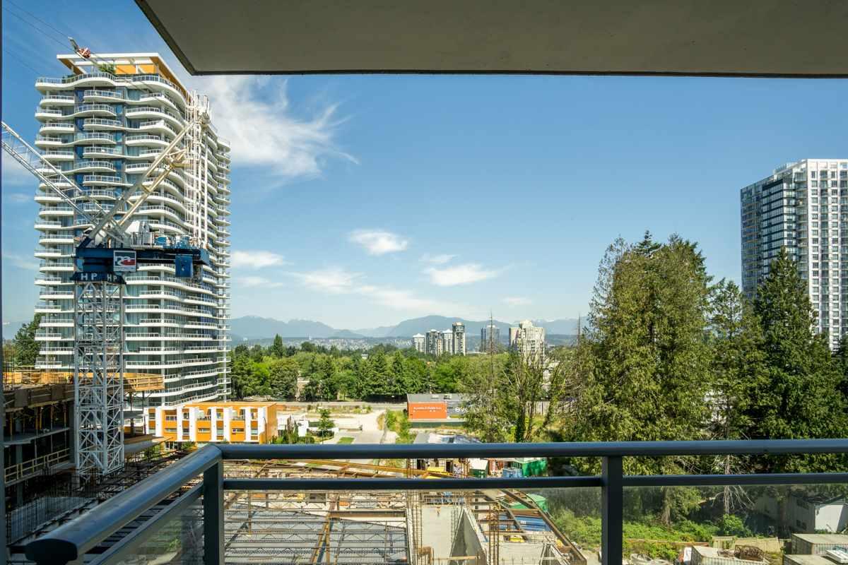 Condo Apartment at 906 13325 102A AVENUE, Unit 906, North Surrey, British Columbia. Image 5