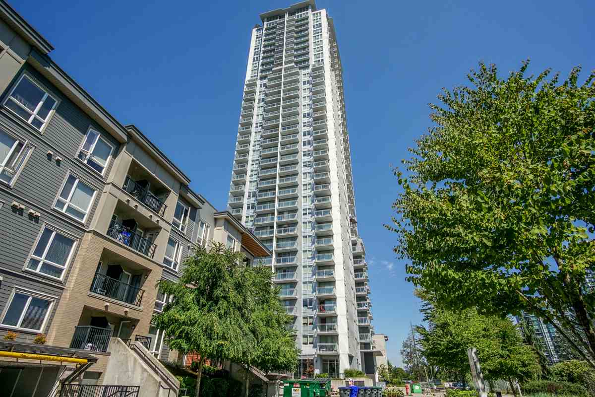 Condo Apartment at 906 13325 102A AVENUE, Unit 906, North Surrey, British Columbia. Image 20